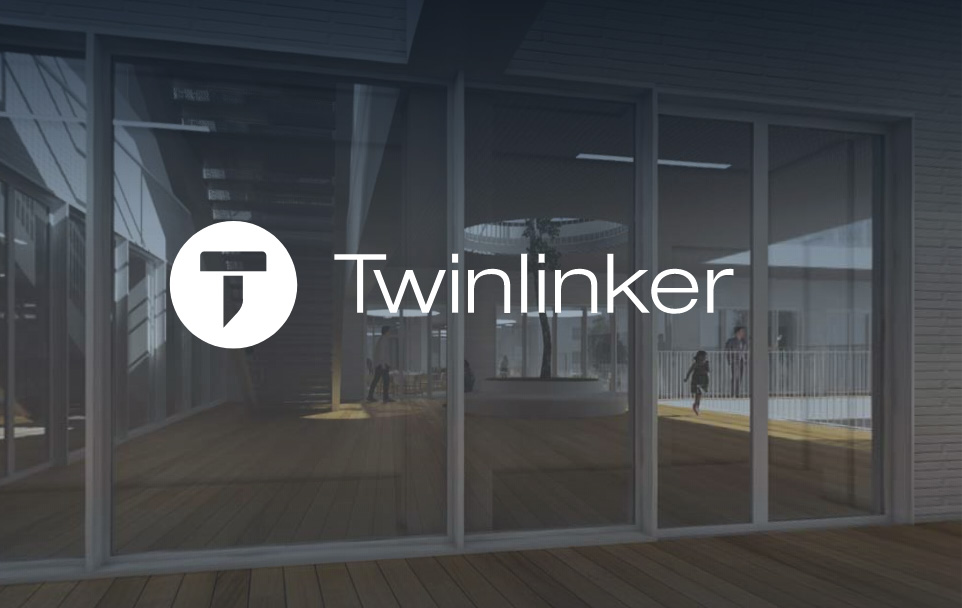 Twinlinker - Virtual visits of your 3D projects